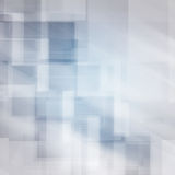 Grey  Abstract Futuristic Background Stock Photography