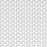 Grey Abstract Scales square texture Royalty Free Stock Image