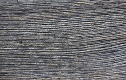 Grey ancient wooden texture close up. Royalty Free Stock Image