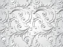 Grey artistic design background Stock Photos