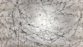 Grey astratto Fotografie Stock Libere da Diritti