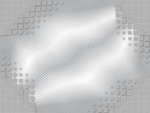 Grey background. Abstract grey background vector illustration Royalty Free Stock Image