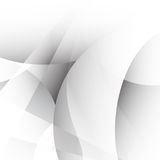Grey background. Abstract grey background. Curve path template Royalty Free Stock Photo
