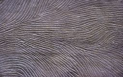 Grey background with fantasy lines pattern royalty free stock images
