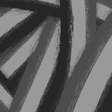 Grey Background grunge abstrait Images stock