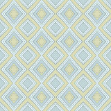 Grey background with seamless pattern. Ideal for printing Royalty Free Stock Images