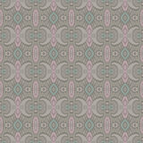 Grey background with seamless pattern. Ideal for printing Royalty Free Stock Image