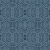 Grey background with seamless pattern. Ideal for printing Stock Image