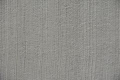 Grey basic cement wall textured background Stock Photo