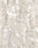 Grey and Beige Abstract Art Painting Stock Photography