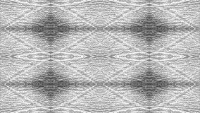 Grey leather upholstery. Graphic pattern. Royalty Free Stock Images