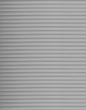 Grey Blinds Stock Photo