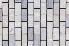 Grey Blue Design Stone Tiles Royalty Free Stock Photography
