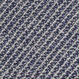 Grey Blue Vintage Suit Coat Gekookt van de de Achtergrond stapelstof van de Wollijn Textuurpatroon Groot Gedetailleerd Gray Horiz Royalty-vrije Stock Fotografie