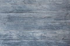 Grey blue wood texture and background. Stock Photos