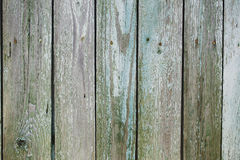 Grey and blue wooden backgorund Royalty Free Stock Photography