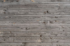 Grey boards Stock Images