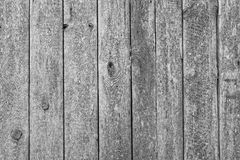 Grey boards Royalty Free Stock Photo