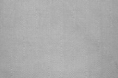 Grey braid fabric texture for background Royalty Free Stock Photos