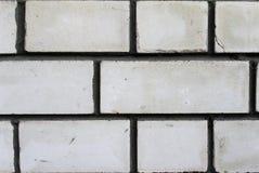 Grey Brick Imagen de archivo libre de regalías