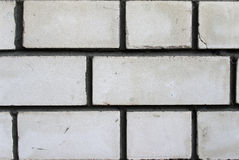 Grey Brick Royalty Free Stock Image