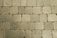 Grey Brick Texture Royalty Free Stock Photos