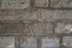 Grey Brick Wall Stock Images
