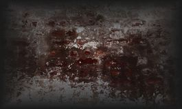 Grey and brown shaded grunge wall textured background. Book page, paintings, printing, mobile backgrounds, book, covers, screen savers, web page, landscapes stock image