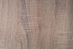 Grey and brown wood plank background texture. Or pattern stock photo