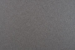 Grey canvas. Closeup detail of texture canvas fabric as background Stock Photo