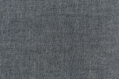 Grey canvas background. Grey canvas or grey fabric background Royalty Free Stock Image