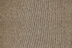 Grey canvas linen texture background.  Stock Images