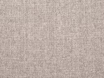 Grey canvas. Grey rough fabric canvas texture Stock Photo