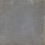 Grey Canvas textur med skrapor Royaltyfri Foto