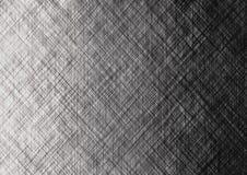 Grey Canvas Texture Background graduato astratto illustrazione vettoriale