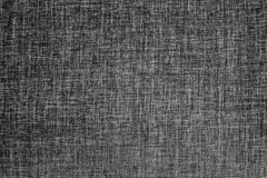 Grey canvas to use as background. Or texture Stock Images