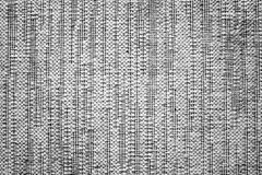 Grey canvas to use as background. Or texture Stock Photos