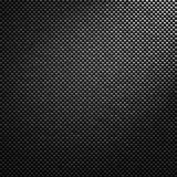 Grey carbon fiber background Royalty Free Stock Images