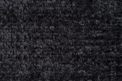 Grey carpet Stock Image