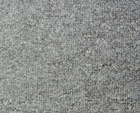 Grey carpet texture Royalty Free Stock Images