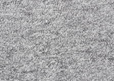 Grey carpet texture Royalty Free Stock Photos