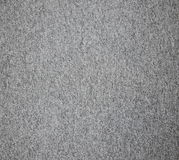 Grey carpet texture Stock Photography
