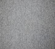 Grey carpet texture Stock Photography