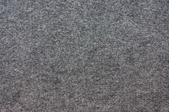 Grey carpet texture Stock Images