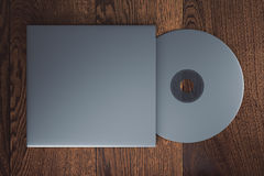 Grey CD Stock Images