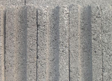 Grey Cement Block photos stock