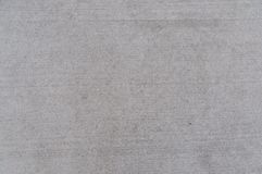 Grey cement floor background texture Stock Photography