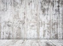 Grey cement wall texture and background. Close up grey cement wall texture and background stock illustration