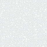 Grey Ceramic Mosaic Background Stock Image