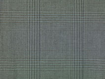 Grey checkered fabric background, Royalty Free Stock Photo